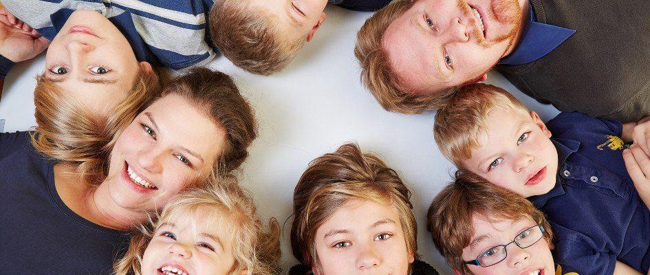 """Elternunterhalt bei Patchwork-""""Familien"""": Neues BGH-Urteil"""