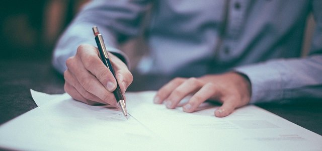 Ehevertrag Muster ᐅ Kostenloses Beispiel Für Eheverträge
