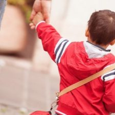 Sozialleistungen für Kinder von getrennten Eltern