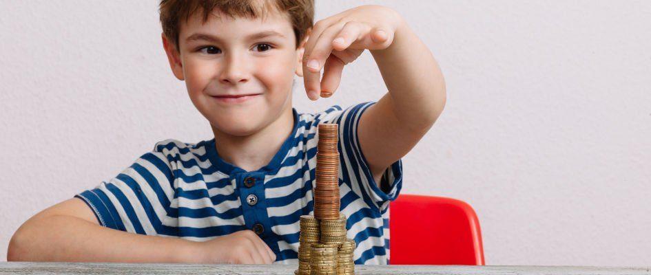 Der Kindesunterhalt steigt 2017