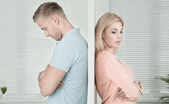 Erstberatung Trennung / Scheidung