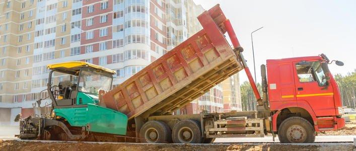 Mietminderung wegen Baulärm