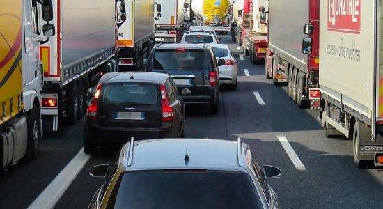 Unfall im Straßenverkehr:  Folgen nach einem Verkehrsunfall