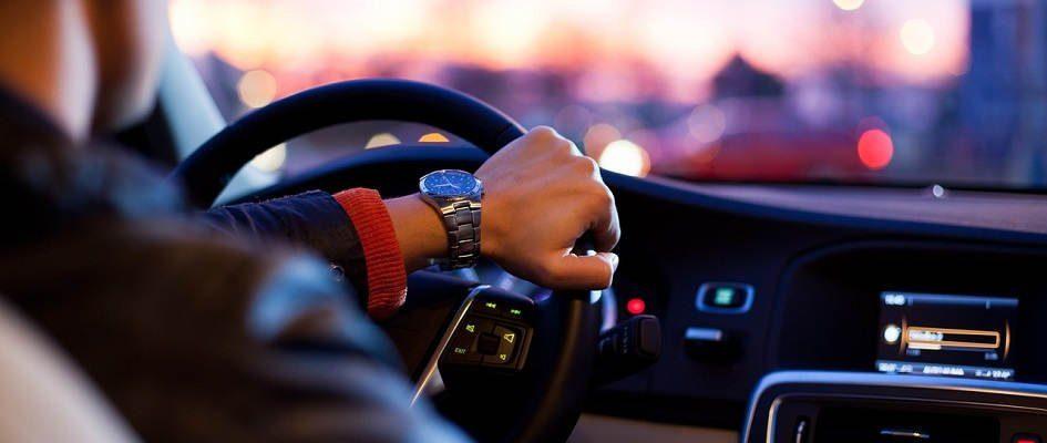 Widerspruch gegen Knöllchen wegen überhöhter Geschwindigkeit