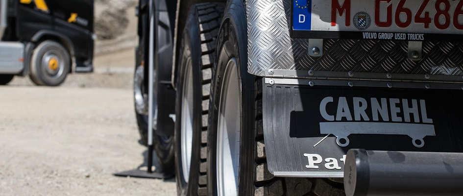 Lenk und Ruhezeiten: 45 Stunden Pause sind Vorschrift bei LKW Fahrer
