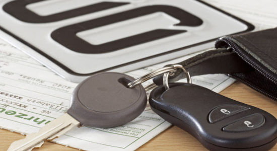 Vollmacht KFZ Ummeldung: Fahrzeug ummelden lassen